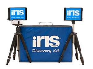Discovery Kit for IRIS Connect