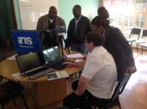 British Council South Africa and the Department for Basic Education SA