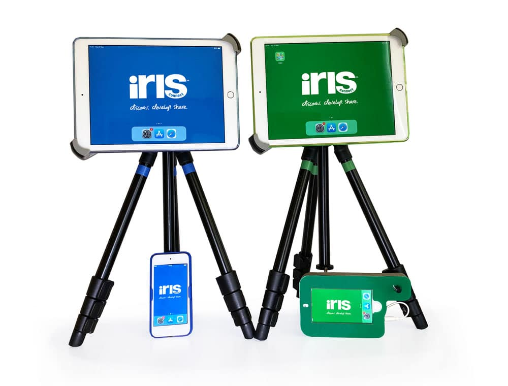 classroom-video-recording-device discovery-kit