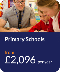 Primary Pricing